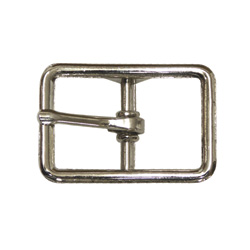 Center Bar Buckle