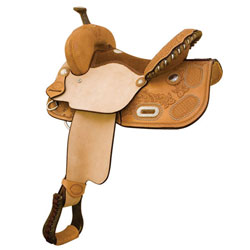 Prosper Racer by Billy Cook Saddlery