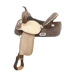 Flex Flyer by Billy Cook Saddlery