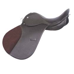 Abetta® All-Purpose Economy Saddle Package