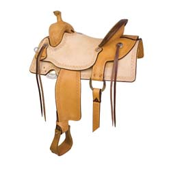 Denver Roper by Billy Cook Saddlery